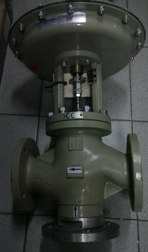 Italvalvole 3 way Valve