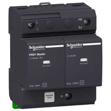 Schneider Surge Protection Devices 16361