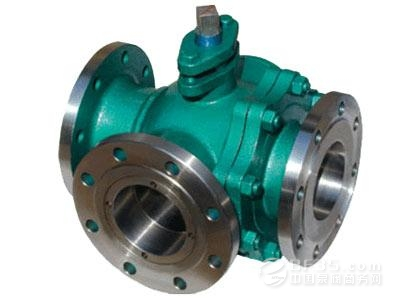 Slowing Development of Domestic Valve Industry