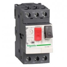 Schneider Thermal Magnetic Motor Circuit Breaker GV2ME20