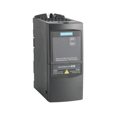 Siemens Micromaster Inverter 6se6440 2ud17 5aa1 Honest