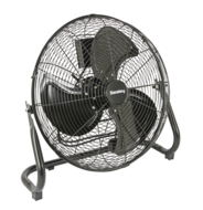 Industrial High Velocity Floor Fan, 230V, 18Inch