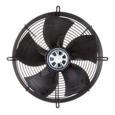 Ebmpapst ventilator