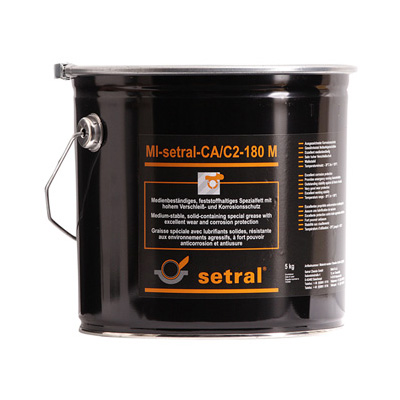 Setral Special Grease, MI-setral-CA/C2-180