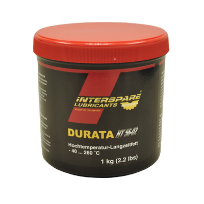 Lubricants, Interspare, DURATA HT56-02