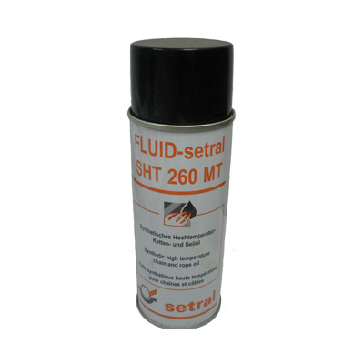 SETRAL Lubricant, FLUID-setral-SHT 260MT