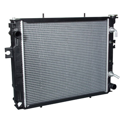 Caterpillar Forklift Radiator, 91E01-00010