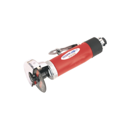75mm Air Cut-Off Tool, GSA25, 90psi, with cutting disc