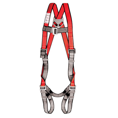 JSP Pioneer S Rear Attachment Harness, FA8050