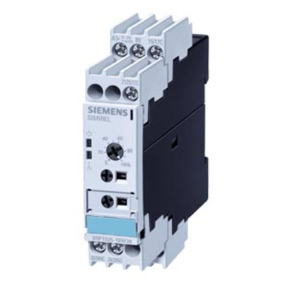 Siemens Time Relay, 3RP1505-1BP30