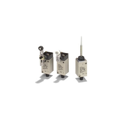 Omron Limit Switches, Mechanical, Electrical, HL-5000