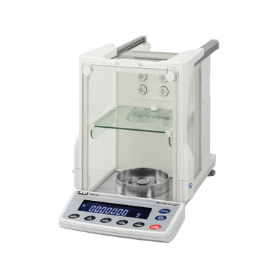 A&D Analytical Balance, BM-200