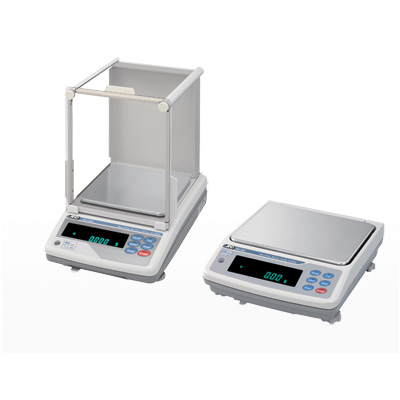 A&D Precision Balance, MC-1000
