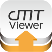 CMT Viewer App for Windows, CMT-iV5, iPad & Android, Kessler-Ellis