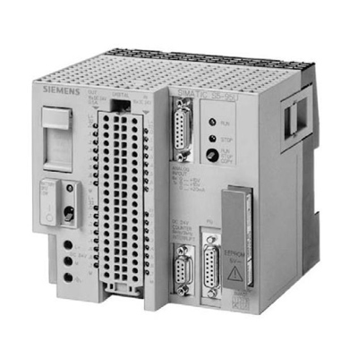 Siemens Compact Controller, 6ES5095-8MB01