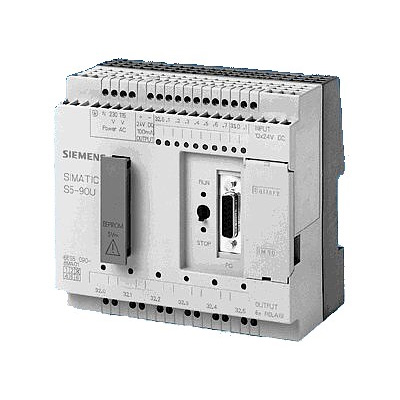 Siemens Programmable Controller, 6ES5090-8MA01