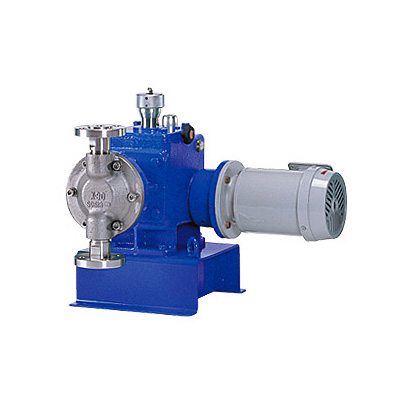 Iwaki Mechanically-driven Metering Pump, AX-K