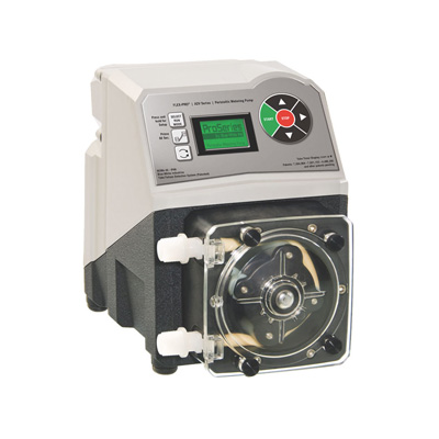 Blue-White Peristaltic Pump, Flex-Pro A2