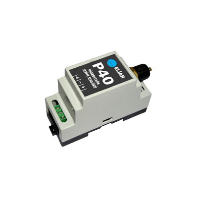 ELiAR Hydrostatic Level Sensor, P40