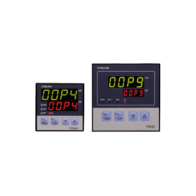 TOHO Digital Temperature Programmable Controller, TTM-P4