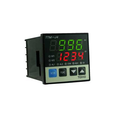 TOHO Digital Temperature Controller, TTM-J4