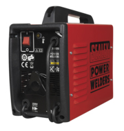160Amp Arc Welder with Accessory Kit, 160XT