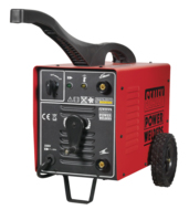 200Amp Arc Welder with Accessory Kit, 200XTD
