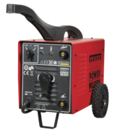 250Amp Arc Welder with Accessory Kit, 250XTD