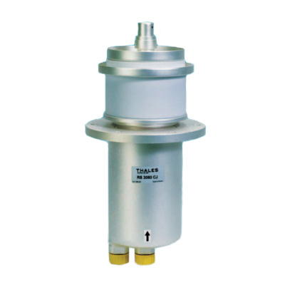 Thales Water Cooled Triode, RS3060CJ