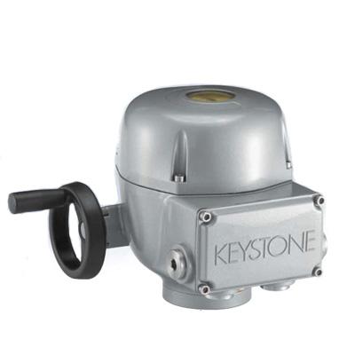 keystone epi torc actuator manual