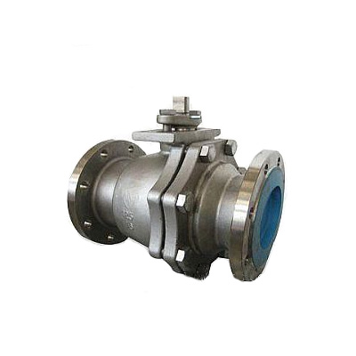 Floating Ball Valve, Ductile Iron, API 608