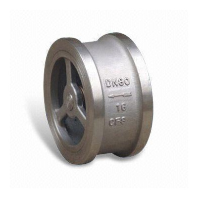 Wafer Check Valve, DIN